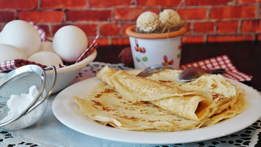 Russian Butter Week Maslenitsa Traditions