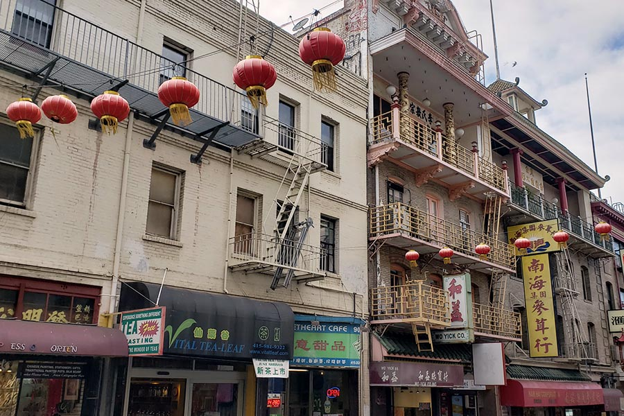 San Francisco Chinatown Guide