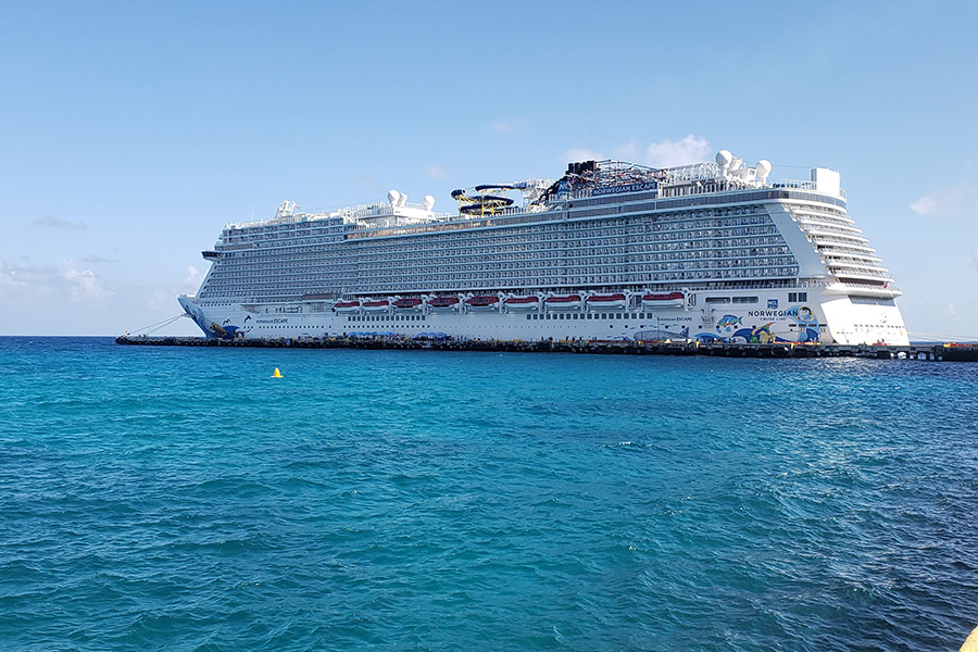 Norwegian Cruise Tips and Hacks